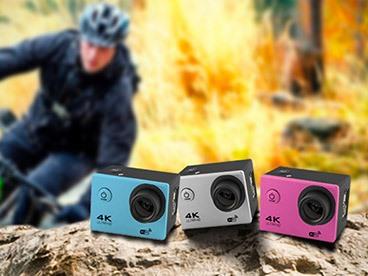 XIT Cameras