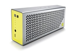 Crasher Bluetooth Speaker