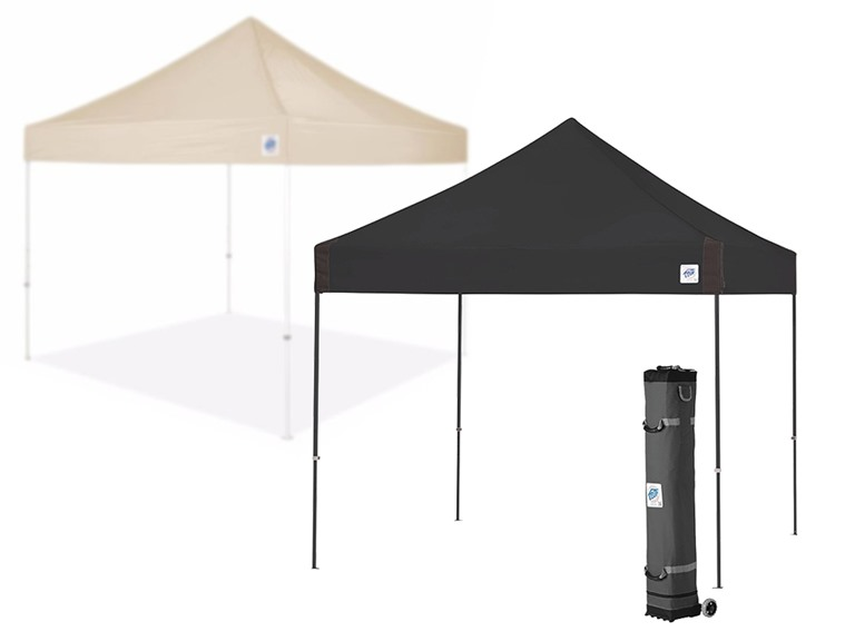 E-Z UP Instant Canopies