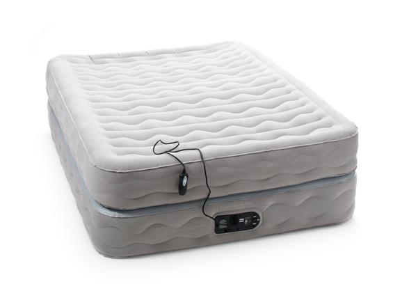 20 Quot Full Air Bed W Built In Pump