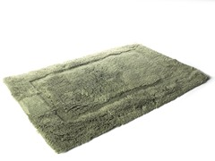 Non Slip Rug-Moss-2 Sizes