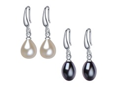 Vogue Pearls Carmen Pearl Earring Set