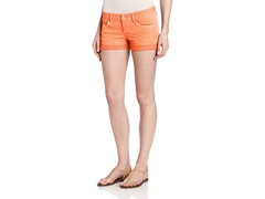 Levi's Juniors Catalina Shorty Short, Tiger Lily