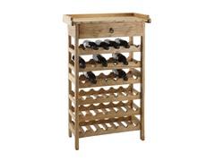 Vintage Belfrey Wine Rack