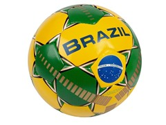 Brazil Soccer Ball (Size 4 or 5)