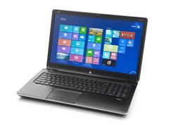 "ENVY 17.3"" Quad-Core Laptop"