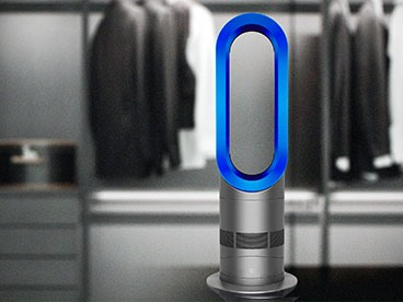 Dyson AM09 Fan & Heater