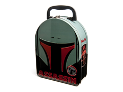 Boba Fett Arch Carry Tin