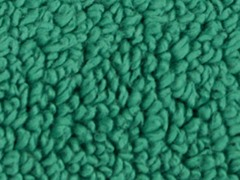 Reversible Cotton Rug -Emerald