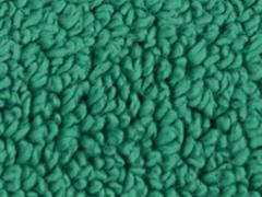 Reversible Cotton Rug -Emerald