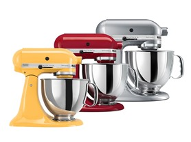 KitchenAid Stand Mixer - 10 Colors