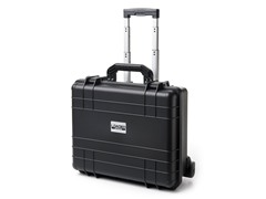 HD-600 Hard Case, Black