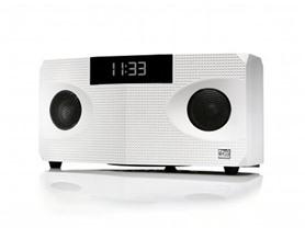 Rhombus 24-bit HD Bluetooth Speaker