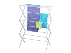 3-Tier Clothes Laundry Dryer Rack