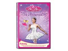 Prima Princessa DVD - The Nutcracker