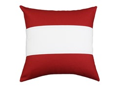 Nile Poppy 17x17 Pillows-S/2