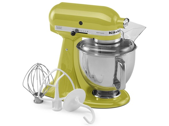 Kitchenaid Artisan Stand Mixer Colors ~ Kitchenaid artisan quart stand mixer colors