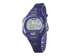 Women's Ironman Purple Quartz Watch
