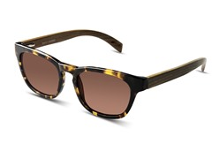 Bond Sunglasses, Olive Oak