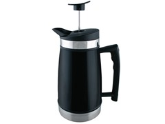 Table Top French Press - 48oz - Obsidian