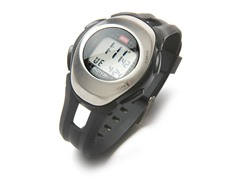 Motion Fit Heart Monitor Watch - Regular