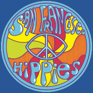 San Francisco Hippies