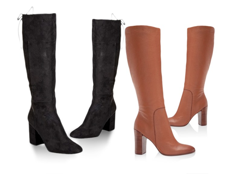 Kenneth Cole Fashion Boots for Women