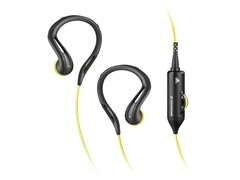 Sennheiser In-Ear Sports Earclip Headphones