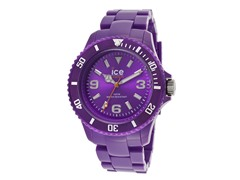 Solid Purple Watch