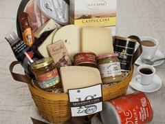 Italian Premier Gift Basket