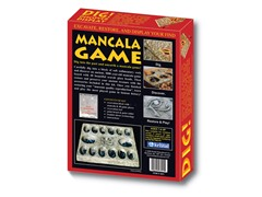 Dig and Discover-Mancala Game