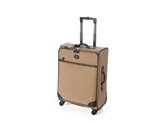 "Pronto 25"" Spinner Trolley - Khaki"