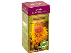Primula Flowering Tea Variety 8-Pack