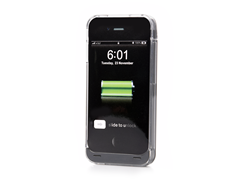 Clear Battery Case for iPhone 4/4S