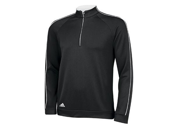 adidas Men's 1/2 Zip Pullover WT136071A