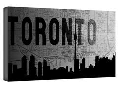 Toronto (2 Sizes)