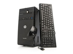 HP Pavilion Dual-Core Desktop