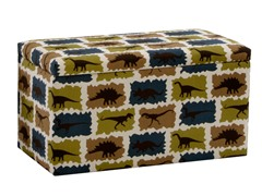Storage Bench Rex Stellar Blue