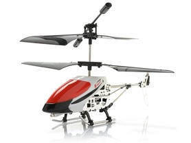 Riviera RC Aquacopter - WATERPROOF RC Helicopter