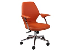 Ibanez Office Chair Orange