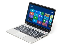 HP ENVY Spectre i5 4GB Ultrabook