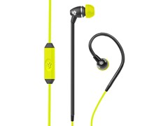 JLab FIT Earphones w/ Inline Microphone