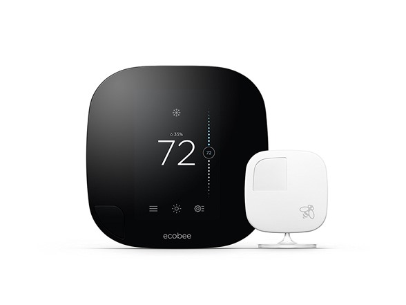 Ecobee3 Smart Thermostat With 1 Sensor on sale