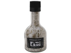 Gardener Salt Mill 8.64oz
