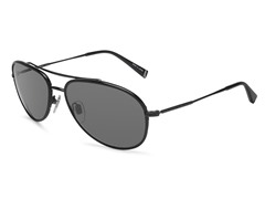 V772 Sunglasses, Black