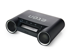 Rukus Bluetooth Sound System - Black