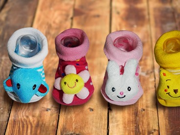 Kids' and Baby Socks