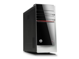 HP ENVY Quad-Core Desktop with 12GB RAM
