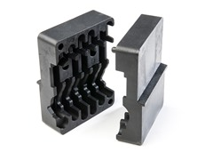 Global Military AR-15 Upper Vice Block