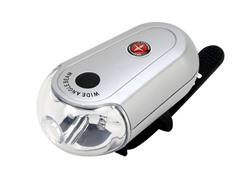 Schwinn 3-LED Wide Angle Light